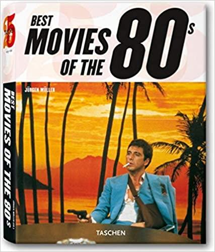 Taschen's Best Movies of the1980's